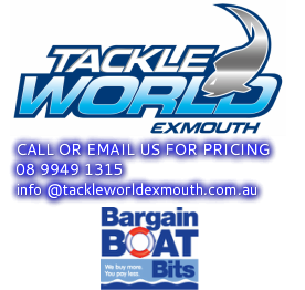 Tackle World Exmouth